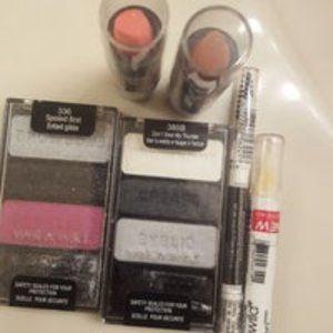 wet n wild makeup bundle